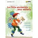 Mozart : La Flûte Enchantée pour enfants