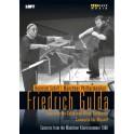 Gulda : Concerto pour violoncelle & Concerto for Myself