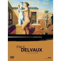 Paul Delvaux - Le somnambule de saint Idesbald
