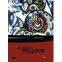 Portrait de Jackson Pollock