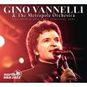 The North Sea Jazz Festival 2002 / Gino Vannelli & The Metropole Orchestra