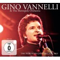 The North Sea Jazz Festival 2002 / Gino Vannelli & The Metropole Orchestra (CD + DVD)