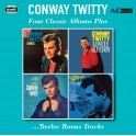 Four Classic Albums / Conway Twitty