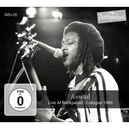 Live At Rockpalast - Cologne 1980 / Aswad