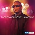 Soul Classics / Maceo Parker (2 Vinyles LP - 180g. Gatefold)
