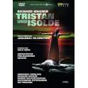 Wagner : Tristan et Isolde / Dessau, 2007