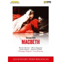 Verdi : Macbeth / Opéra allemand de Berlin, 1987