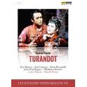 Puccini : Turandot / Opéra de Vienne, 1983