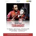 Puccini : Turandot (BD) / Opéra de Vienne, 1983