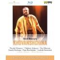 Moussorgski : La Khovanchtchina (BD) / Opéra de Vienne, 1989