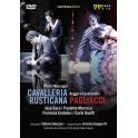 Mascagni & Leoncavallo : Cavalleria Rusticana & Pagliacci / Opéra de Zurich, 2009