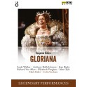 Britten : Glorianna / English National Opera, 1984