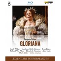 Britten : Glorianna (BD) / English National Opera, 1984