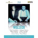 Berg : Wozzeck (BD) / Opéra de Vienne, 1987