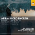 Wordsworth, William : Musique Orchestrale - Vol. 2