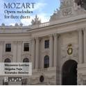 Mozart : Airs d'opéra pour duo de flûte