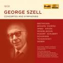 Concertos & Symphonies / George Szell