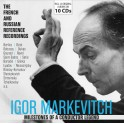 Milestones of a Conductor Legend / Igor Markevitch
