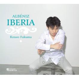 Albeniz, Isaac : Iberia