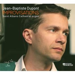 Improvisations / Jean-Baptiste Dupont