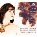 Ay Amor - Splendeurs de la Musique Baroque Espagnole