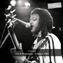 Live At Rockpalast - Cologne 1980 / Aswad (2 Vinyles LP - Gatefold)