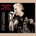 Bursting Over Bremen, Live 1985 / Chris Farlowe & The Thunderbirds