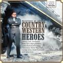 Milestones of Legends / Country & Western Legends