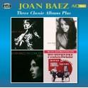 Three Classic Albums Plus / Joan Baez