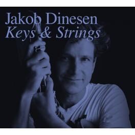 Keys & Strings / Jakob Dinesen
