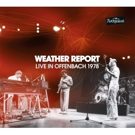 Live in Offenbach 1978 / Weather Report