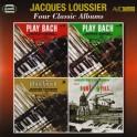 Four Classic Albums / Jacques Loussier