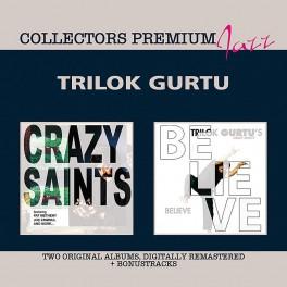 Crazy Saints & Believe / Trilok Gurtu (Collectors Premium)