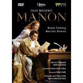 Massenet : Manon / Opéra national de Paris, 2001