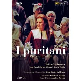 Bellini : Les Puritains / Gran Teatre del Liceu, 2001