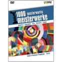 1000 Masterworks : Centre Georges Pompidou, Paris