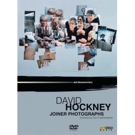 David Hockney, Joiner Photographs