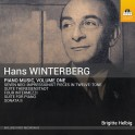 Winterberg, Hans : Musique pour Piano - Volume 1
