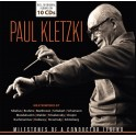 Milestones of a Conductor Legend / Paul Kletzki