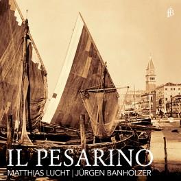 Il Pesarino, Motets de Venise du début du baroque