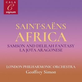 Saint-Saëns : Africa