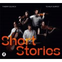 Escaich, Thierry : Short Stories / Tchalik Quintet