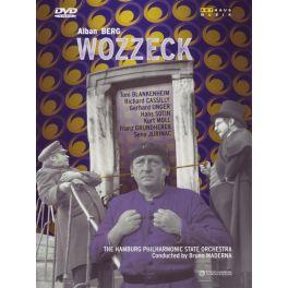 Berg : Wozzeck / Opéra de Hambourg, 1970