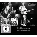 Live At Rockpalast 1976 / Wishbone Ash (2 CD + 1 DVD)