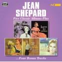 Five Classic Albums / Jean Shepard