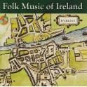 Musique folklorique d'Irelande