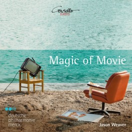 Magic of Movie - Volume 1