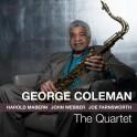 The Quartet / George Coleman