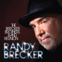 The Brecker Brothers Band Reunion (CD + DVD)