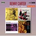 Four Classic Albums / Benny Carter - Volume 2